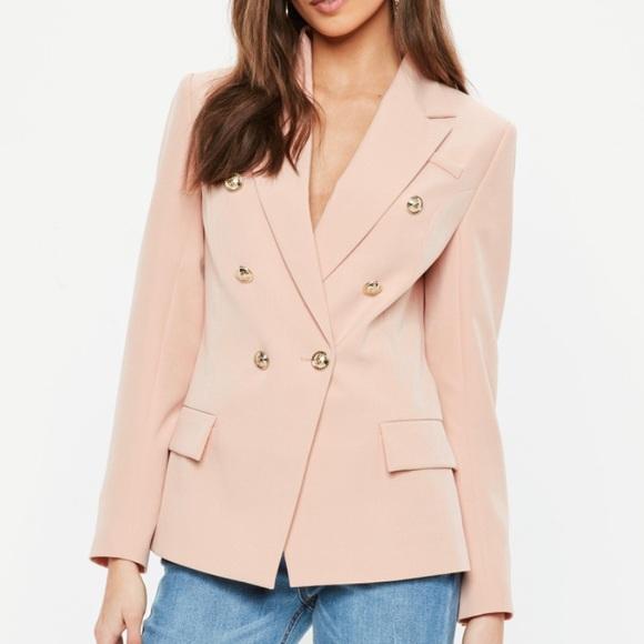 Missguided Jackets & Blazers - Gorgeous 😍Misguided military blazer